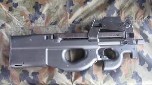 siege fn fn p90 objects bomb