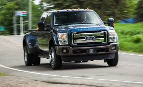 Ford Diesel Truck Reliability - 2015 ford f 350 super duty v 8 diesel 4x4 test u2013 review u2013 car and
