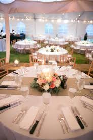 how to decorate a round table wedding reception decorations round table pictures centerpiece ideas