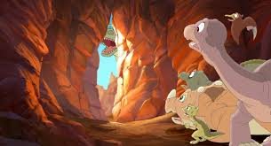 image kids u0026 yutyrannus jpg land before time wiki fandom