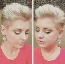 short pixie haircut styles for overweight women 16 cute easy short haircut ideas for round faces popular haircuts