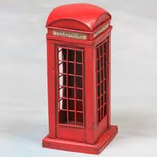 phone box money box gift ornament stylish home
