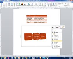 how to link a single powerpoint slide to word or excel 2007 2010