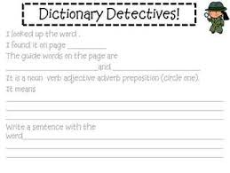 the 25 best dictionary activities ideas on pinterest dictionary