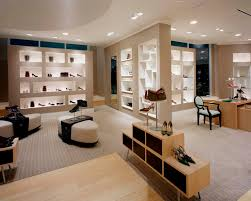 cool interior design for shoes shop beautiful home design cool at