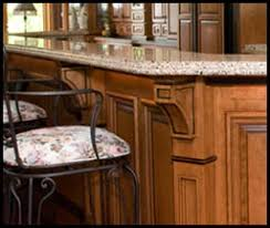 kitchen island brackets decorative wood corbels and brackets a decorative support