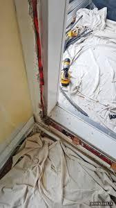 leaky door fix u0026 fix air leaks around doors and windows the case