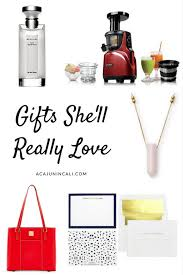 great gifts for women great gift ideas for women things she ll actually love