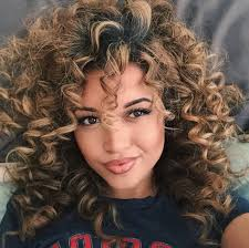 best haircuts for naturally curly hair pinterest nuggwifee hair lips brows pinterest hair