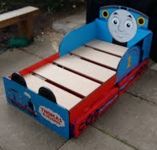 Thomas The Tank Engine Bed Thomas The Tank Engine Bed Ktactical Decoration