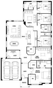 house designs perth new single storey home designs ideas for
