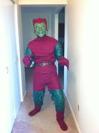 spider man green goblin costume by shadowcast89 on deviantart