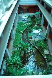 Interior Garden House Indoor Garden Ideas
