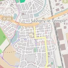 bureau de poste savigny le temple boites aux lettres et postes savigny le temple 77