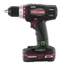 Tork 15 Amp Heavy Duty by Craftsman C3 1 2 In Heavy Duty Drill Kit Powered By Xcp