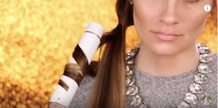 how to curl loose curls on a side ethnic hair how to do a side braid with romantic soft loose curls