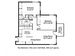 2 bed 1 5 bath apartment in eagan mn royal oaks apartments