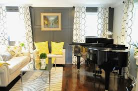 beautiful how to decorate living room your apartment with white