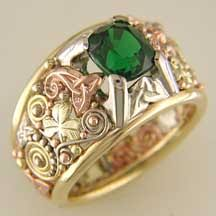 celtic rings meaning the symbolism of celtic design
