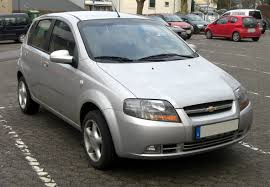 daewoo kalos 1 4 2006 auto images and specification