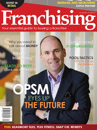 franchising magazine july august 2013 issue by cirrus media issuu