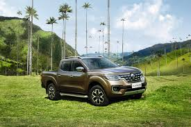 renault alaskan pickup is a reskinned nissan for markets outside u s