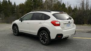 grey subaru crosstrek day by day review 2016 subaru crosstrek expert reviews