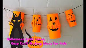 Halloween Craft Pictures by Halloween Craft Ideas Easy Craft Making Ideas For Kids Biz