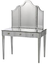 Vanity by Gilda Vanity Accent Table Currey And Company