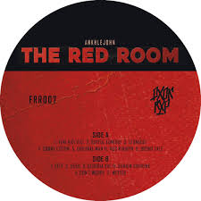 Red Room Sonny Liston Produced By Viles Fxck Rxp