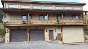 bozemanhouseforsale apartment with 5 car heated garage