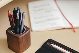 Writing Desk Accessories by A Review Of The Grovemade Desk Collection U2014 Tools And Toys