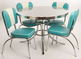 Retro Dining Table And Chairs Emejing Retro Dining Room Sets Ideas Liltigertoo