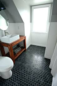 mosaic bathroom floor tile ideas ideas to use all 4 border tile types mosaic bathroom floor tile