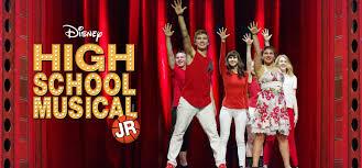 Full Cast Of Halloween 6 by Disney U0027s High Musical Jr Music Theatre International