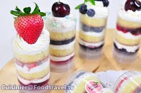 cuisine pop พ ชป อปเค ก push pop cake foodtravel tv ส ตรอาหาร ทำอาหาร
