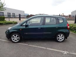 honda jazz 2003 hatchback 1 4l petrol manual for sale paphos
