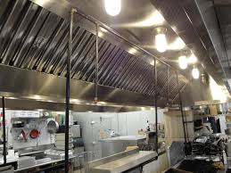 Catering Kitchen Design Ideas by Commercial Kitchen Hood Cleaning Services Lightandwiregallery Com