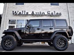 custom jeep wrangler unlimited for sale custom jeeps for sale near warrenton va lifted jeeps for sale in