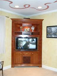 Image Detail For Corner Tv Cabinet LCD  Plasma TV Stands Best - Corner cabinets for plasma tv