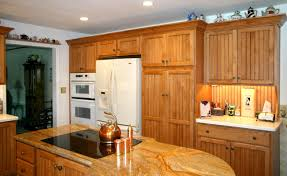 Kitchen Design Oak Cabinets Amazing Apartment Home Design Inspiration Establish Splendid