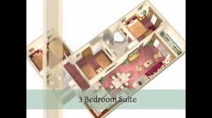 3 bedroom suites in orlando fl floridays resort orlando fl youtube