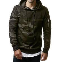 popular sweatshirt men camouflage buy cheap sweatshirt men
