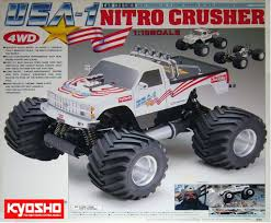 tamiya blackfoot the ones that got away rc car action