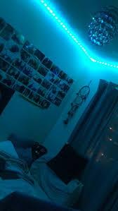 bedroom led lights