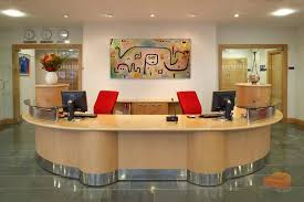 Two Person Reception Desk Reception Desks