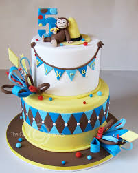 curious george cakes curious george cake a curious george themed cake for a lit flickr