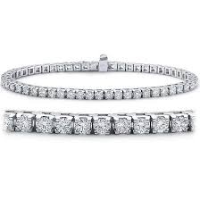 bracelet diamond tiffany images Awesome ideas tennis bracelet tiffany co white vintage 18kt gold jpg