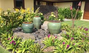 J S Landscaping by Greg Boyer Landscape Corp Landscape Architect Hawaii Hi