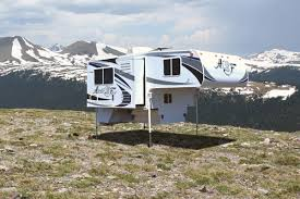 Camper Floor Plans by Arctic Fox Truck Camper Accessrv Utah Access Rv